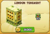 Londonten new