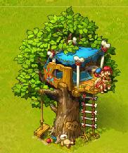 TreeHouseReward