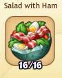 SaladWithHam
