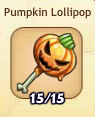 PumpkinLollipop