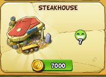 Steakhouset