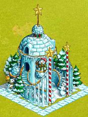 SnowmanPalaceReward