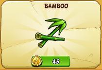 Bamboo new