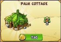 Palm cottage new