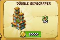 Double Skyscraper