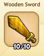 WoodenSword