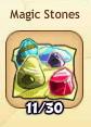 MagicStones