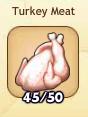 TurkeyMeat