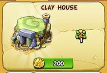 Clayhouse