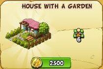 Housegarden