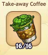 TakeAwayCoffee
