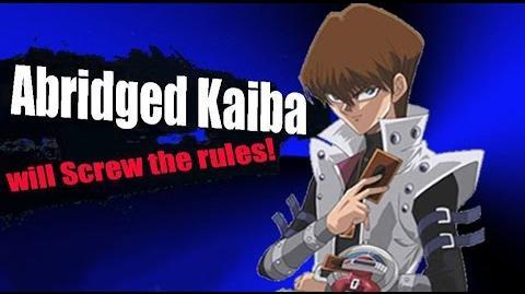 Smash bros Lawl X Character Moveset - Abridged Kaiba