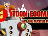 Toon Eggman