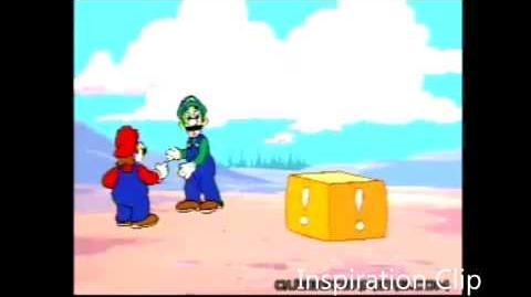 Smash Bros Lawl MAD Character Moveset Gay Luigi