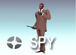 Spy SBL intro