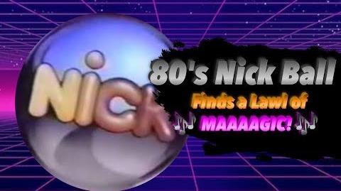 Lawl Liquid Crystal - 80's Nickelodeon PinBall