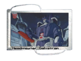 Headmaster Galvatron