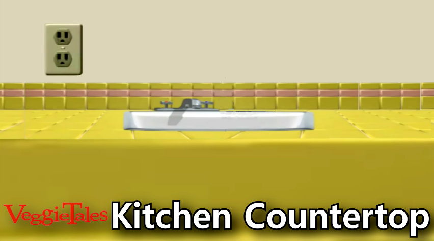 Kitchen Countertop New Smash Bros Lawl Origin Wiki Fandom