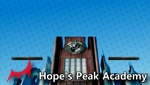 Hope's Peak Academy