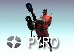 Pyro SBL intro