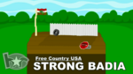 StrongBadia