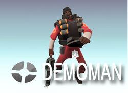 Demoman SBL intro