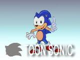 AoSTH Sonic