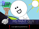 MS Paint Guy