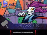 Slapstick