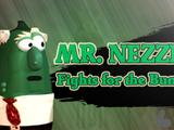 Mr. Nezzer