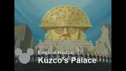 Kuzco's Palace