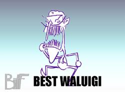 Best Waluigi