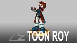 ToonRoy