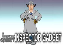InspectorGadget