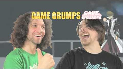 Smash bros Lawl X Character moveset - Game Grumps-0