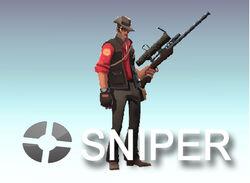 Sniper SBL intro