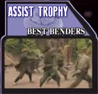 Best Benders
