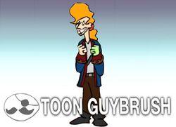 ToonGuybrush