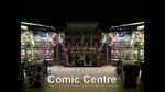 Comic Centre