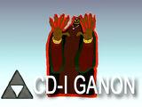 CD-I Ganon