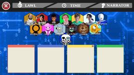 Smash Bros Lawl Soul Character Select Plus Sans
