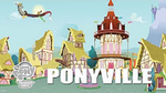 Pony stage