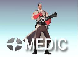 Medic SBL intro