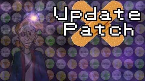 Lawl Nova's Update Patch