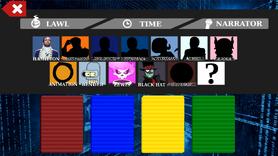 Smash Bros Lawl Soul Character Select Green Screen