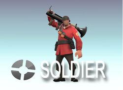 Soldier SBL intro