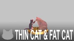 ThinCatFatCat