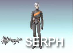 Serph SBL intro