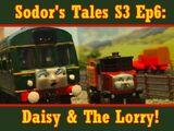 Daisy & The Lorry!