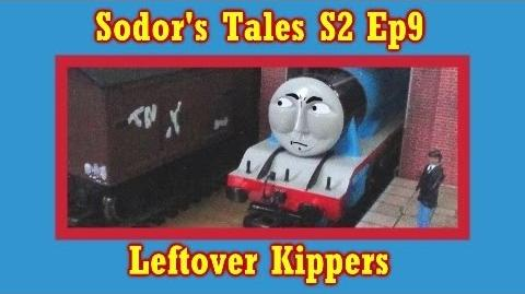 Sodor's Tales S2 Ep9 Leftover Kippers